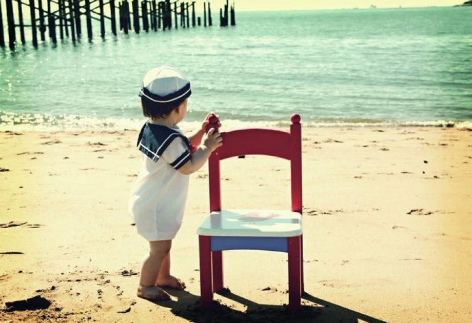 Dziecko Morza